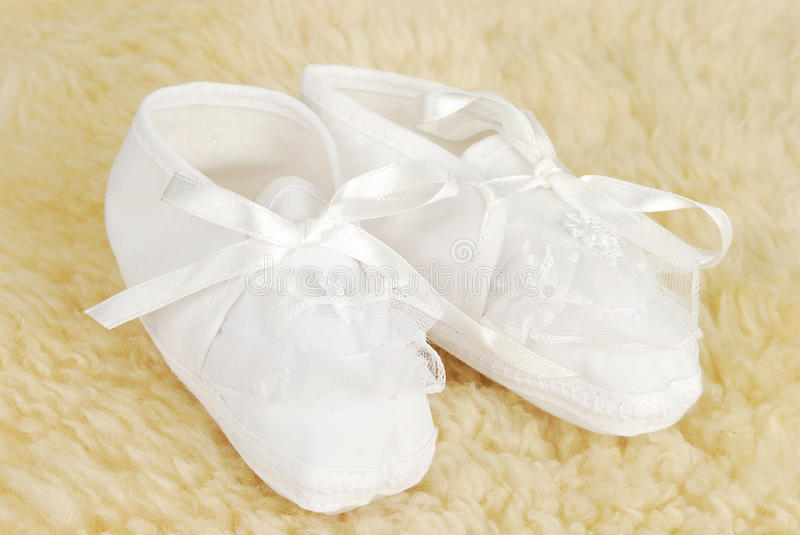Download Small Baby Shoes Royalty Free Stock Image - Image: 23750596