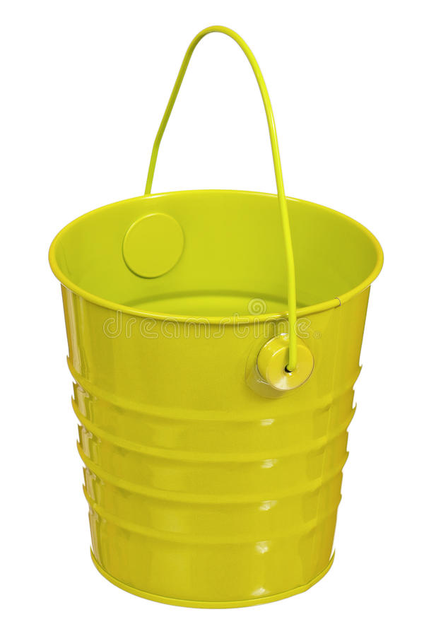 Download Small Bucket Royalty Free Stock Image - Image: 29335876