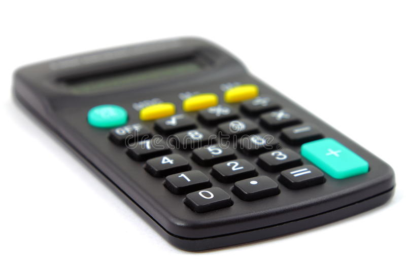 Download Calculate It stock image. Image of office, mathematical - 29799393