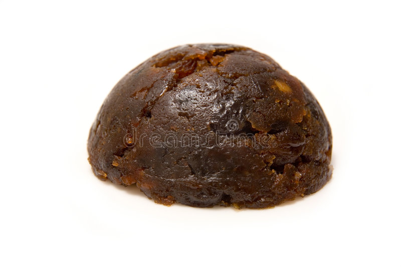Download Small Christmas Pudding Stock Photography - Image: 1421732