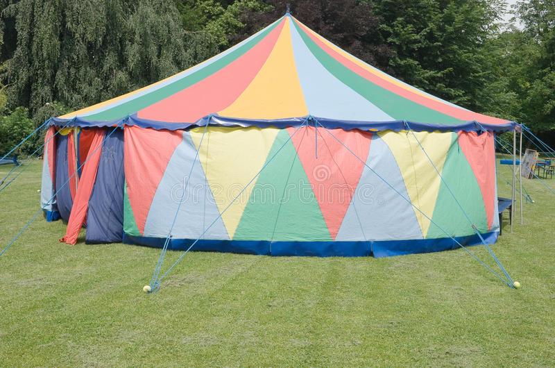 Download Small Circus Tent stock photo. Image of festival amusement - 25120498 & Small Circus Tent stock photo. Image of festival amusement - 25120498