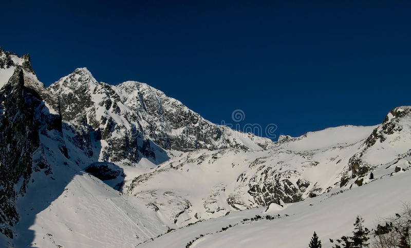 Download Small Cold Valley stock photo. Image of splendor, scenery - 23374544
