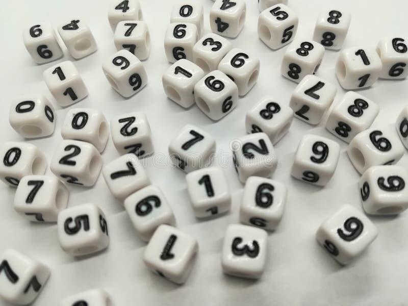Числобусы для печати