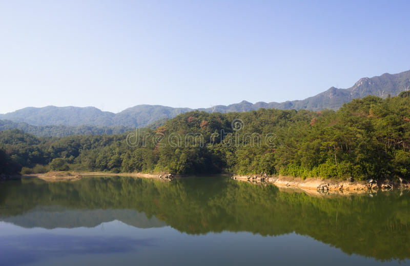 Download Small Dragon Lake In XiaMen Stock Image - Image of landscape, leisure: 35883669