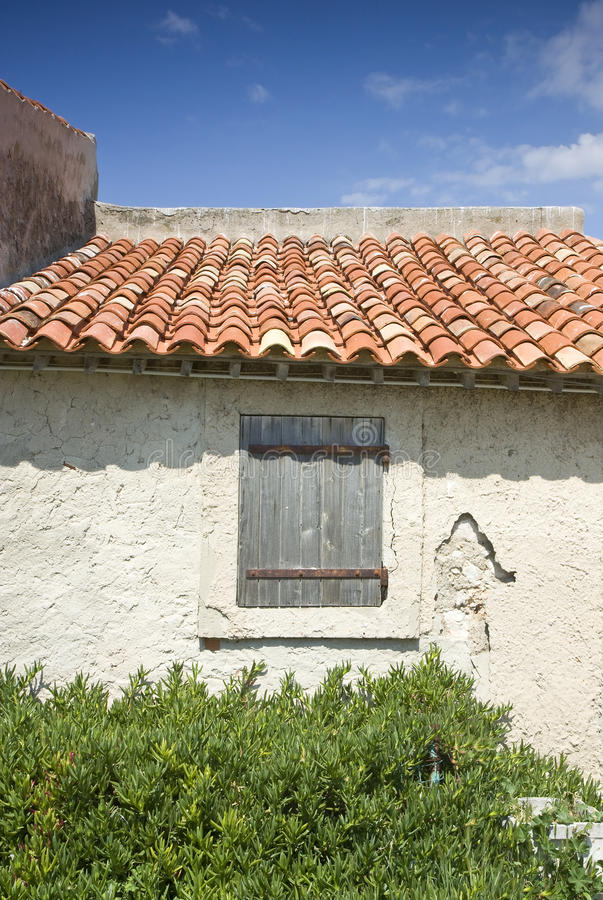 Free Small French Cottage Stock Photography - 15466722
