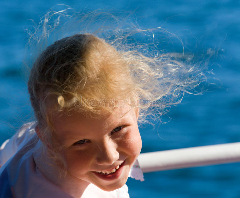 Download Small Girl Portrait Stock Images - Image: 10442094