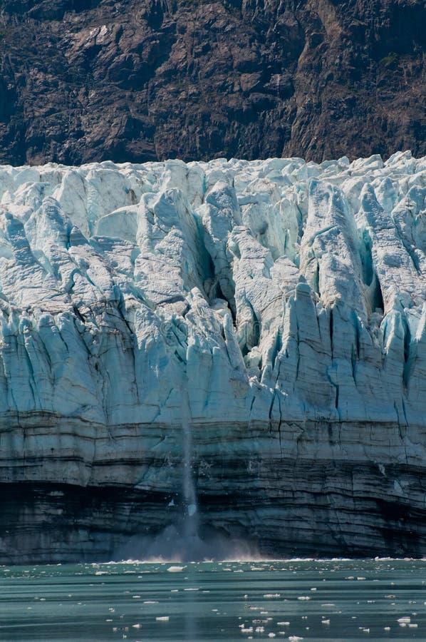 Download Small glacial calving stock image. Image of freeze, calving - 21396843