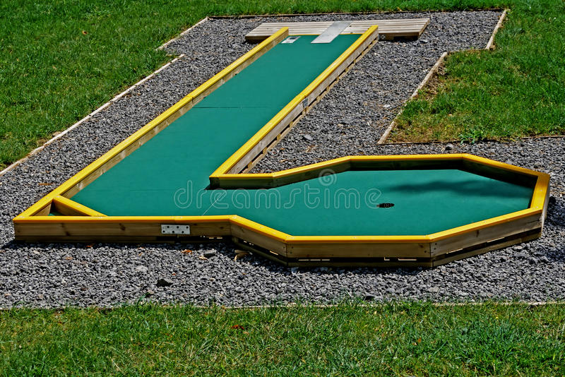 Download Small Golf 16 Stock Images - Image: 34864124