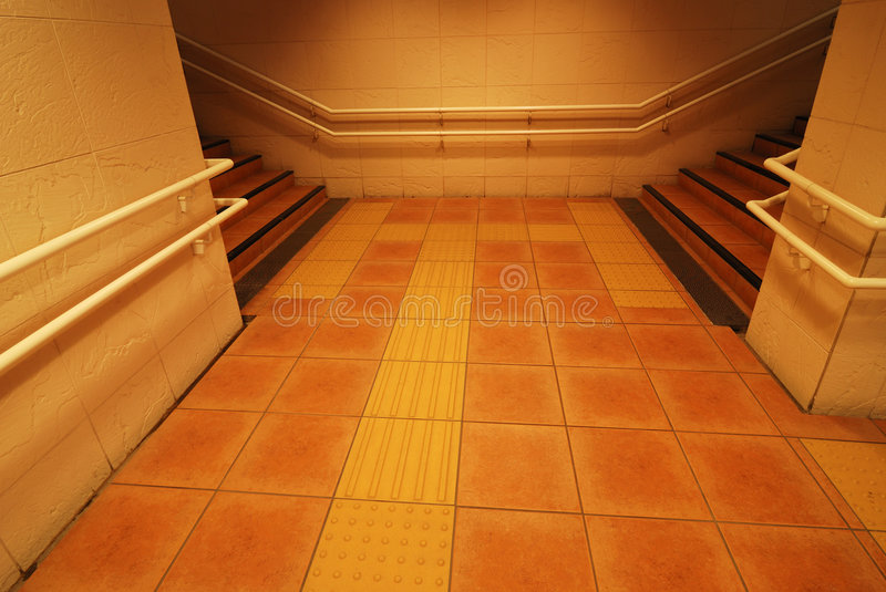 Small hall background stock images