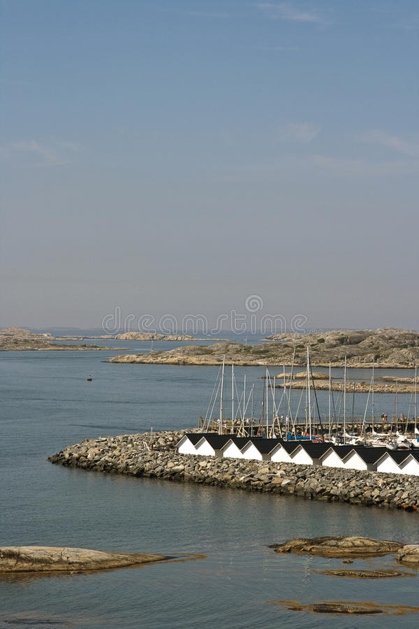 Download Small harbour stock image. Image of sailor, europe, shore - 26314751