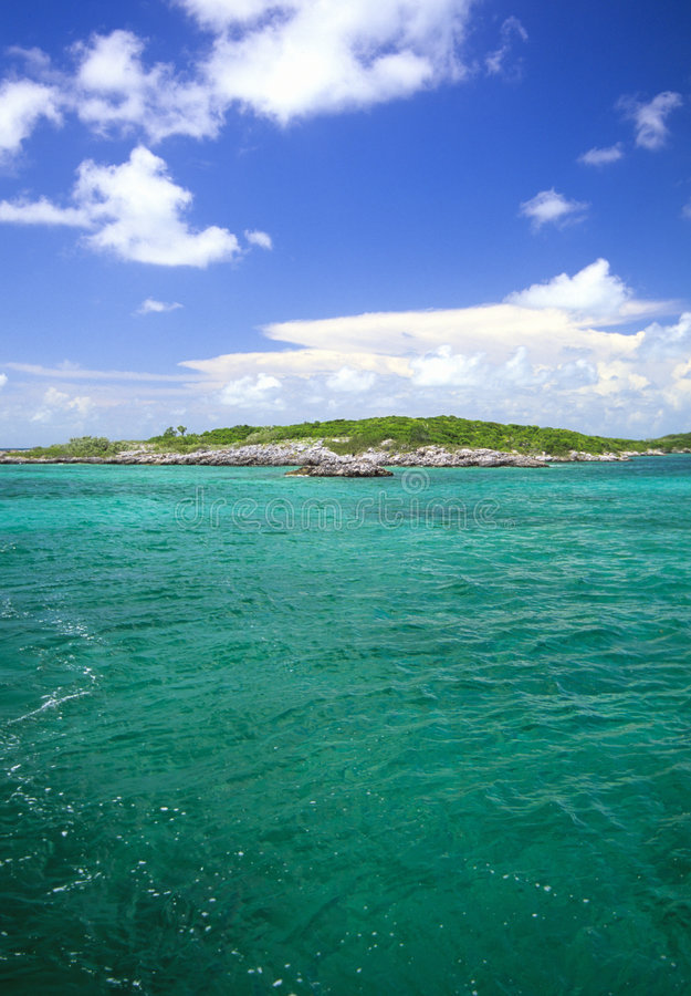Download Small Island Royalty Free Stock Photography - Image: 5100087