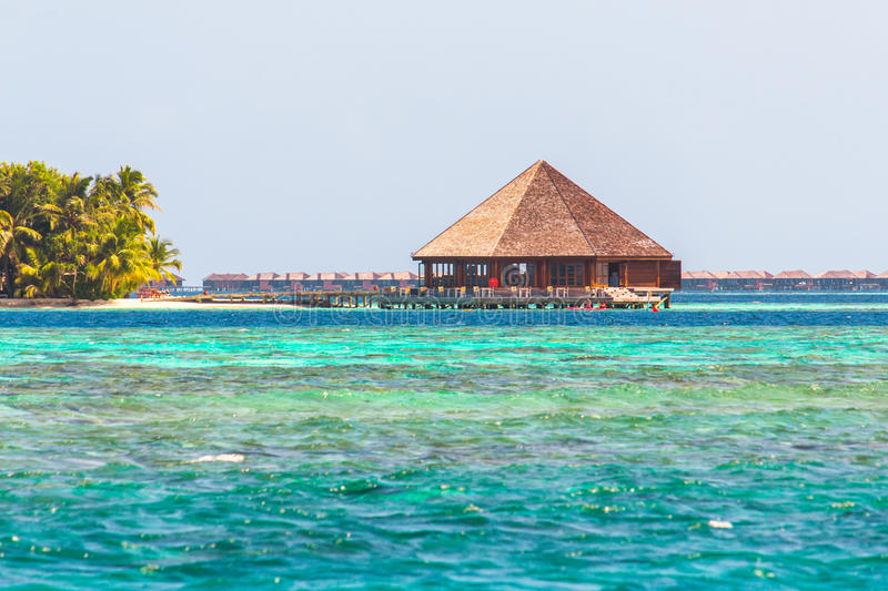 Download The Small Island stock photo. Image of seascape, island - 83712672