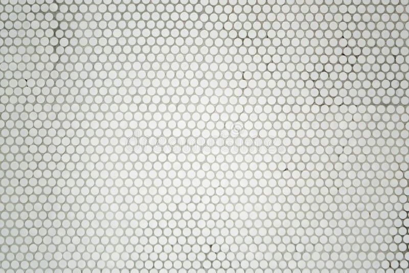 Download Small round mosaic tiles stock photo. Image of indoor - 25316882