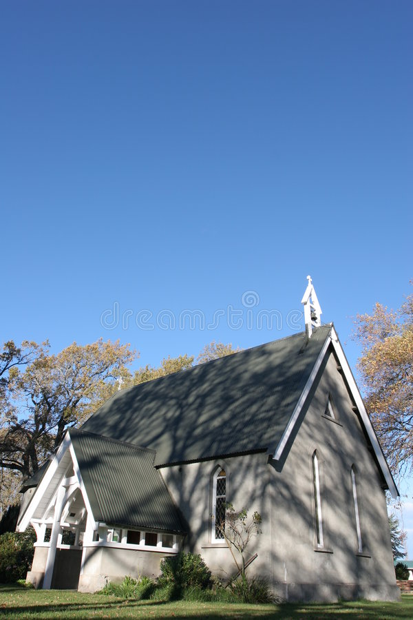 Download Small Rural Church Stock Images - Image: 3067324