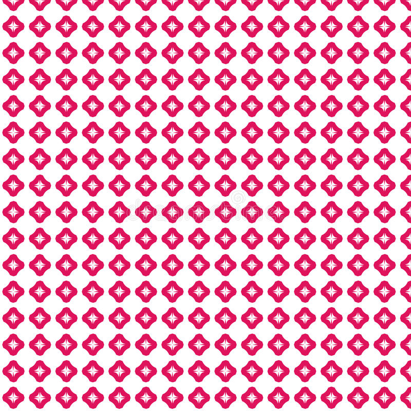 Small seamless retro pattern royalty free stock images