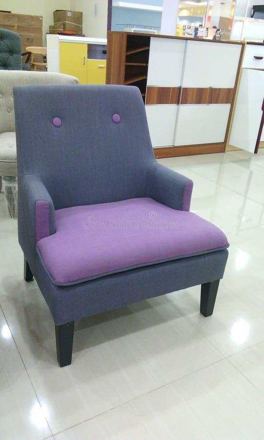 Small sofa one seater stock photos