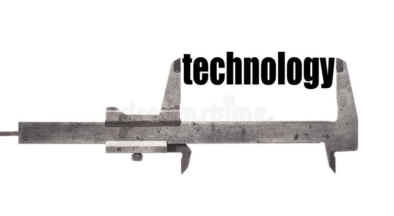 Small technology stock images