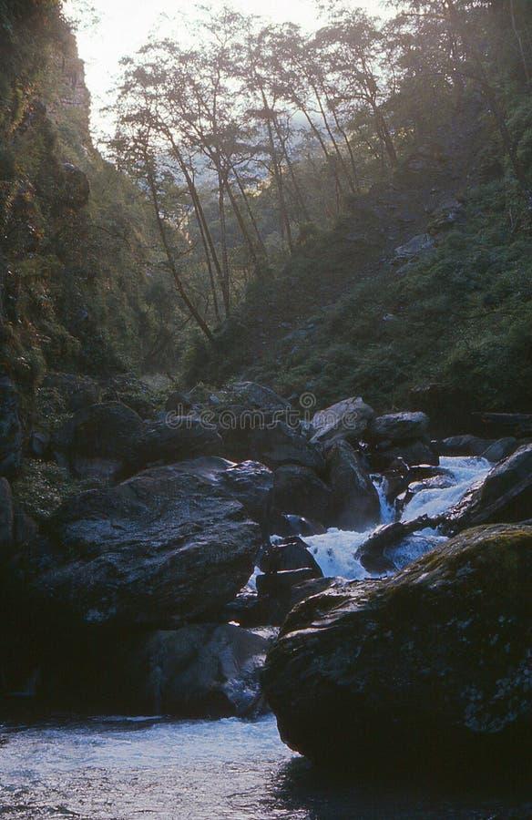 Download 1975. Nepal. Landscape Near Khangjung. Editorial Stock Image - Image: 30064804