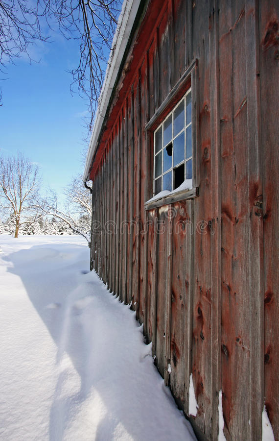 Download A Small Wooden Shed Royalty Free Stock Photography - Image: 17375687