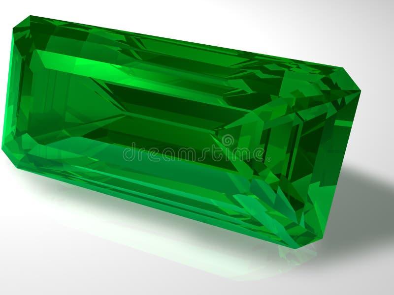 Smaragd stock foto's
