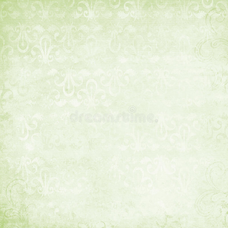 Smaragdgroene achtergrond royalty-vrije stock fotografie