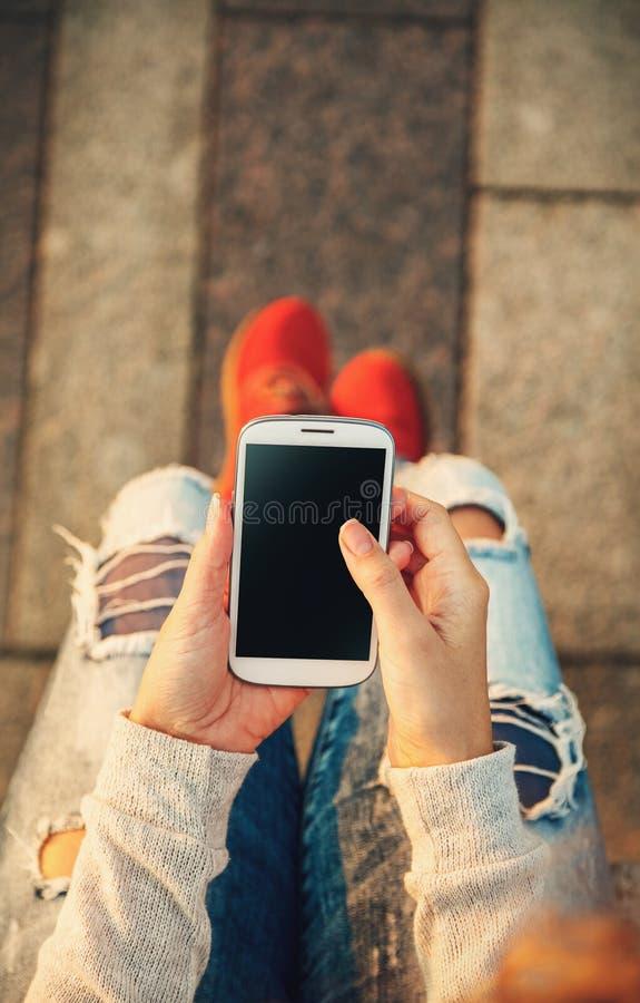 smart använda för telefon fotografering för bildbyråer