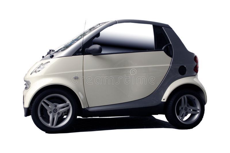 smart bilstad