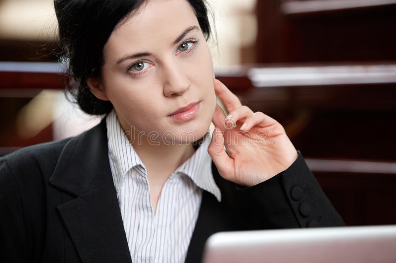 Download Smart Business Woman stock photo. Image of business, businessperson - 22515340