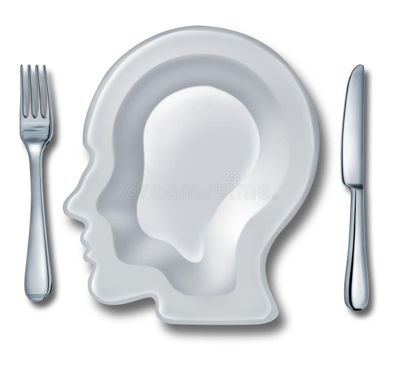 Smart Eating Stock Photos