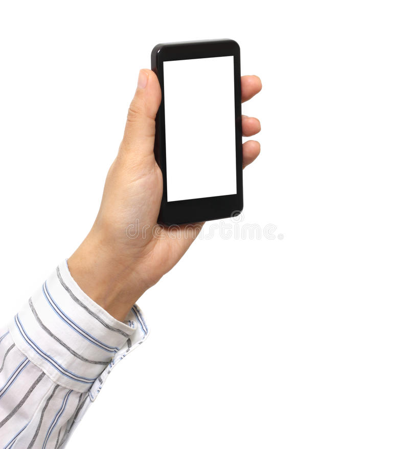 Download Smart phone stock photo. Image of commercial, copy, business - 26753780