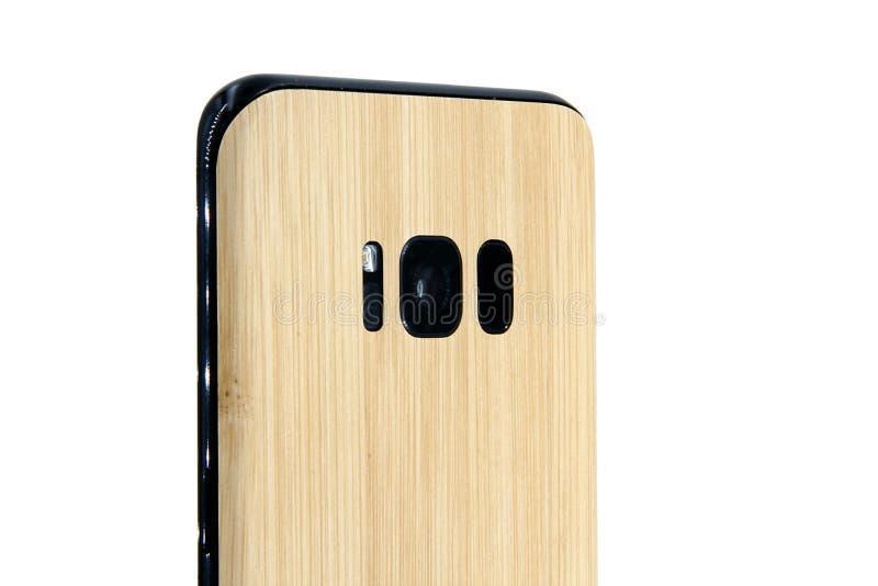 Smart Phone Angled royalty free stock photos