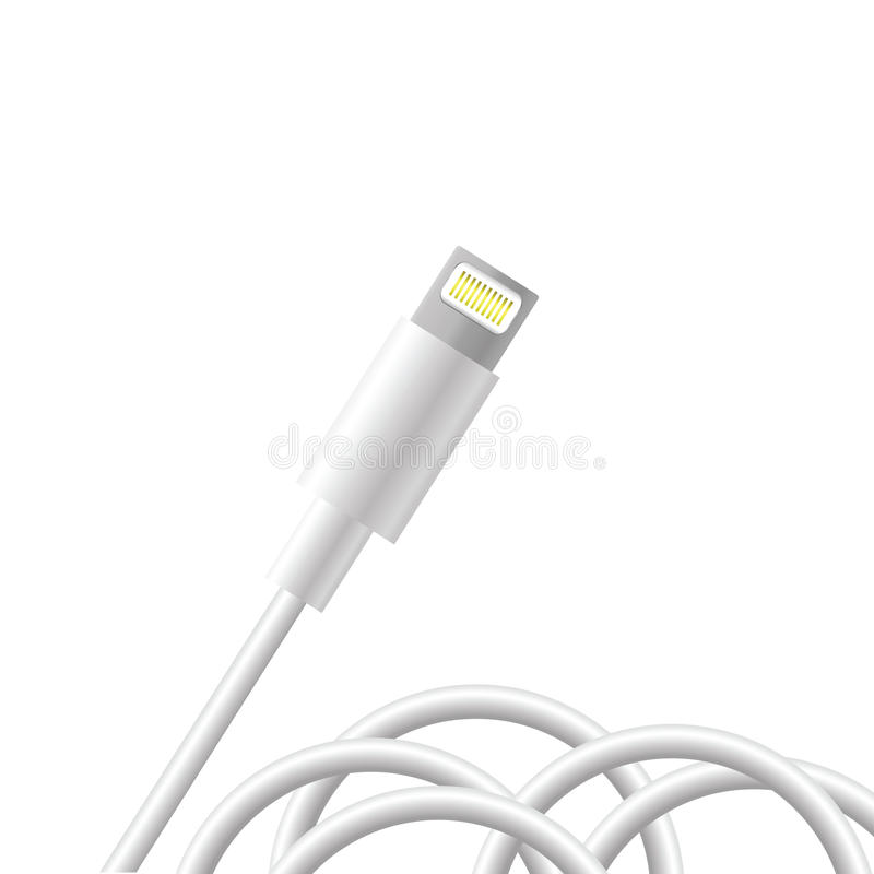 Free Smart Phone Connector Royalty Free Stock Photo - 29485775