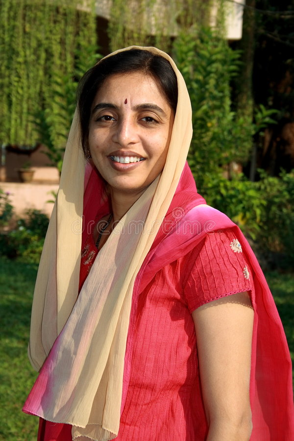 Download Smart Punjabi Woman stock image. Image of healthy, smart - 3861141