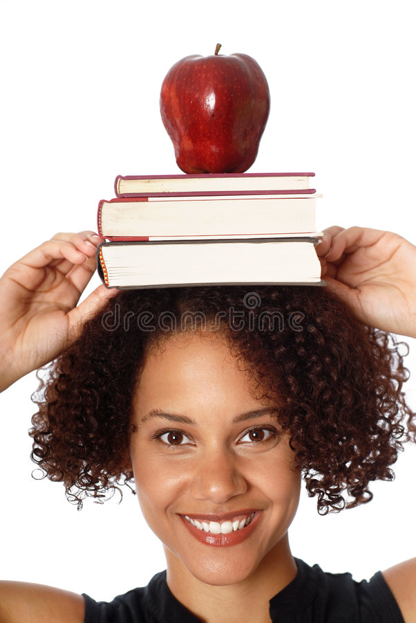 Smart student stock images