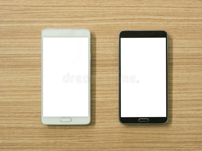 smart telefon royaltyfria foton