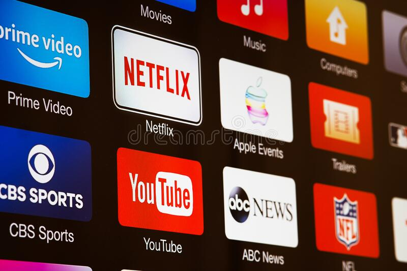 Image result for Video Streaming Service