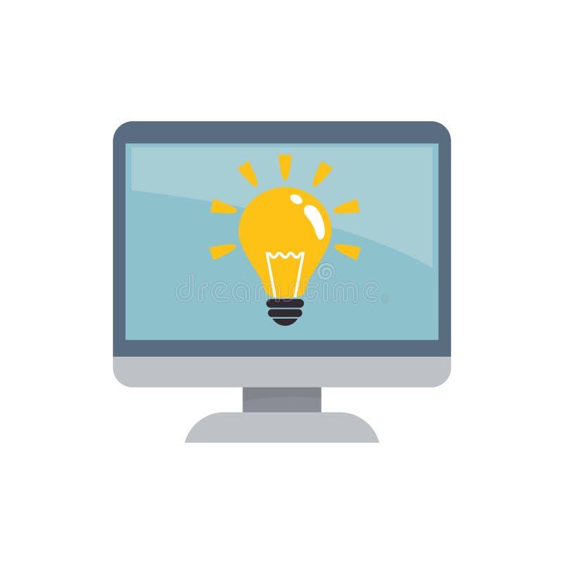 Smart tv technology. Icon illustration graphic design vector illustration