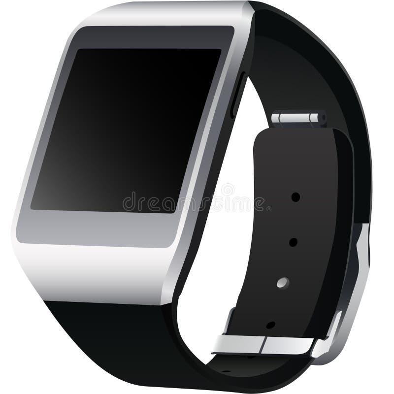 Smart Watch stock illustration