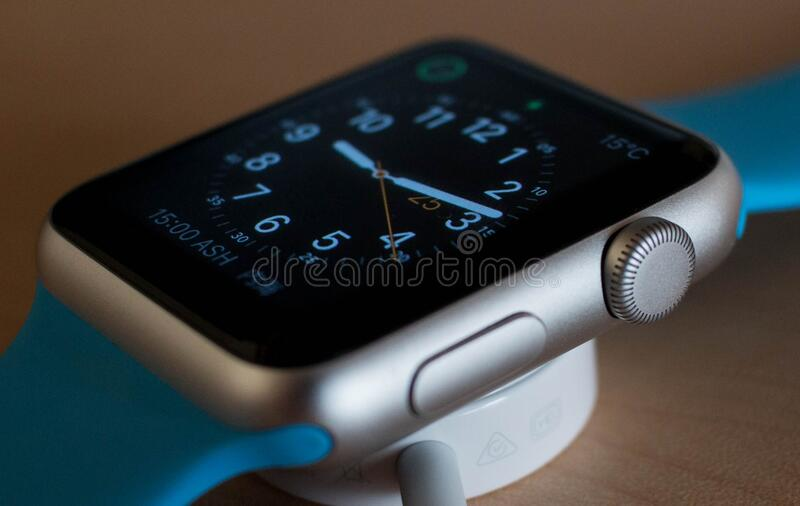 Smart Watch Free Public Domain Cc0 Image