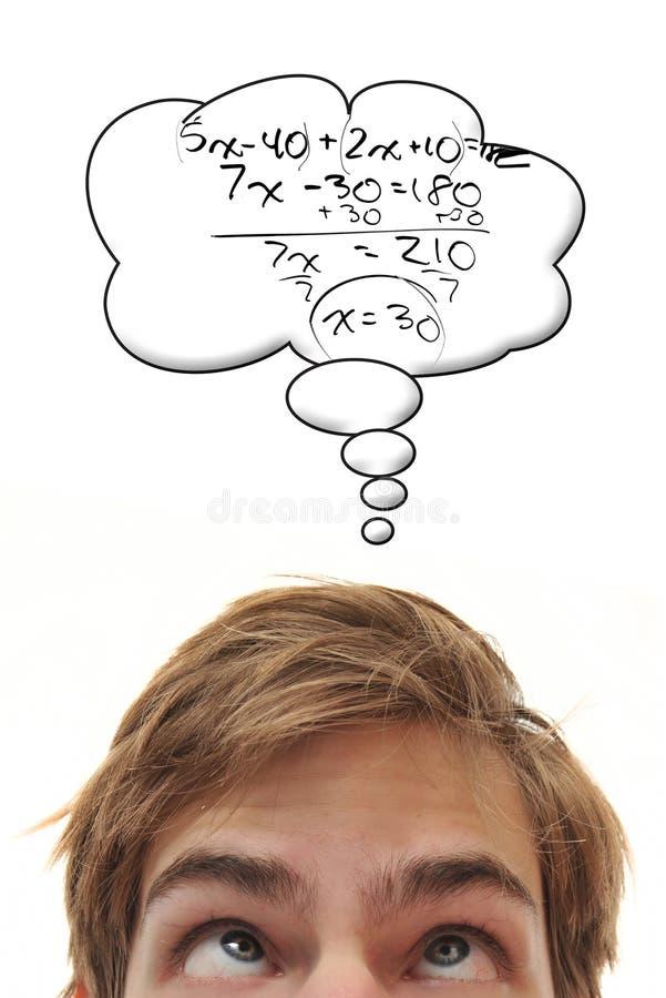 Free Smart Witty Brainpower Royalty Free Stock Photo - 14205925