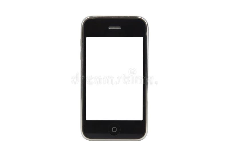 smartphone стильное стоковое фото rf