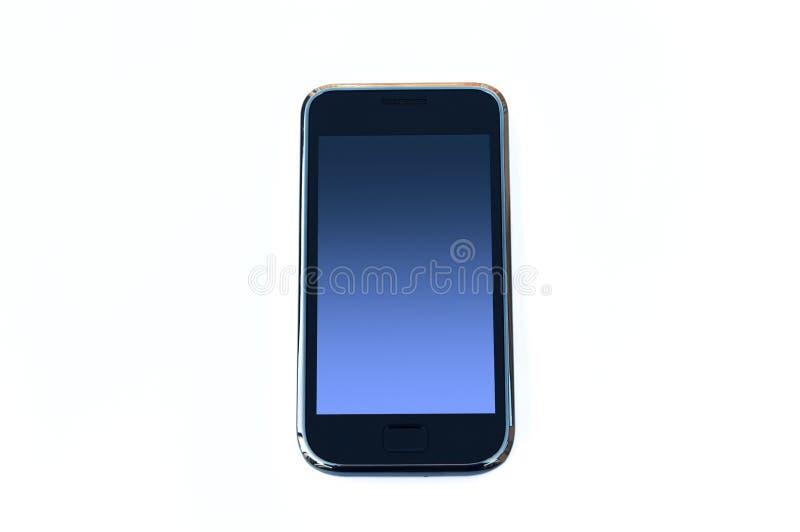 Smartphone stock foto
