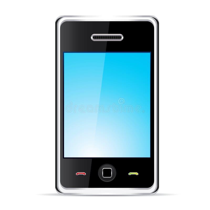 smartphone иллюстрация штока