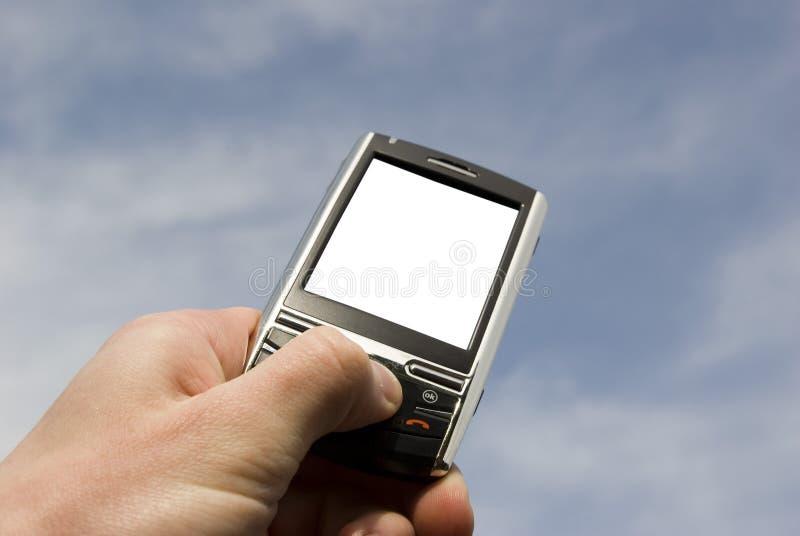 smartphone 库存图片