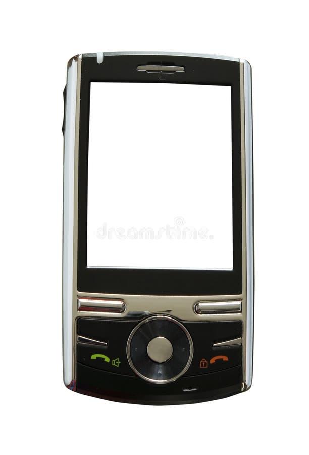Smartphone fotografia de stock royalty free
