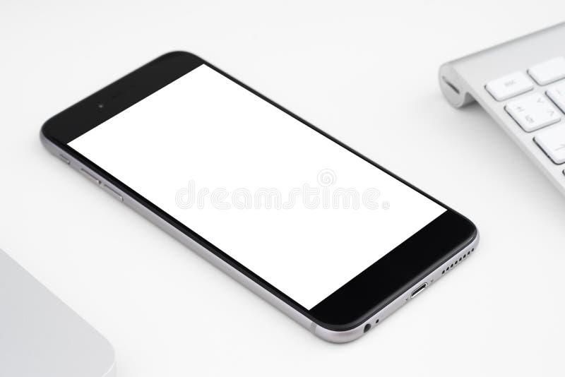 Smartphone стоковая фотография