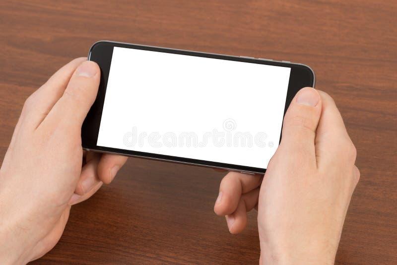 Download Smartphone imagem de stock. Imagem de internet, incorporado - 65579317