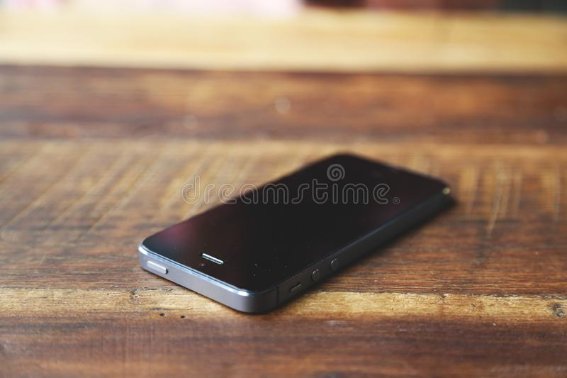 Smartphone royalty free stock photo