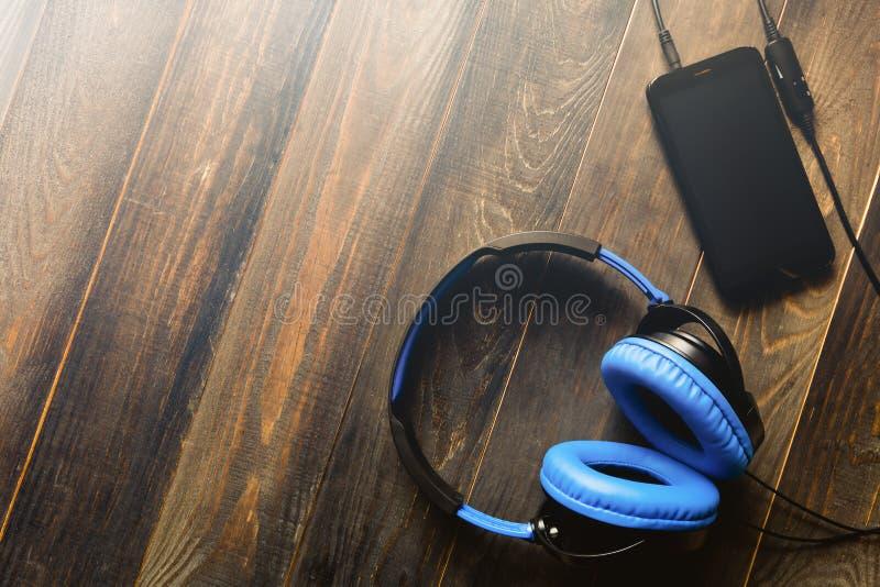 smartphone e accessorie foto de stock