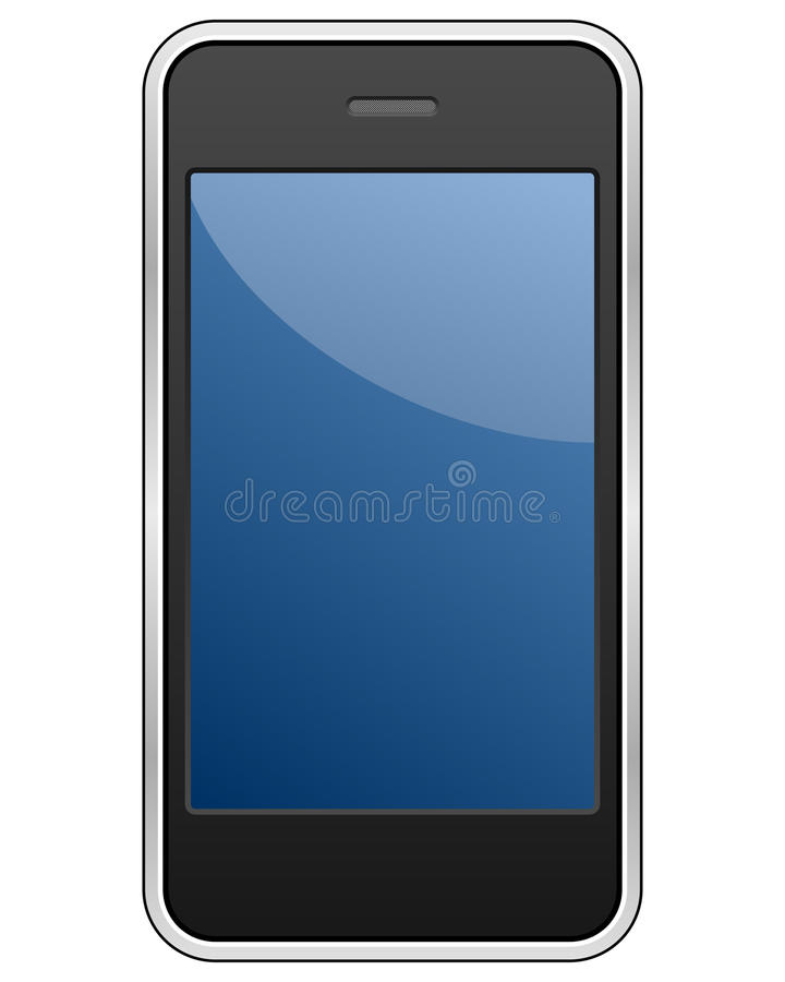 Smartphone generico